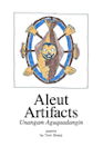 book cover of Aleut Artifacts