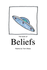 book cover of The book of beliefs