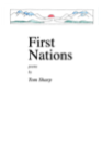 book cover of First Nations