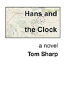 book cover of Hans and the Clock