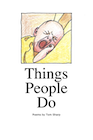 book cover of Things People Do